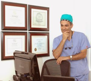 Hair Loss Webinar Led By Parsa Mohebi MD