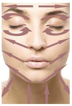 USHR Spa promotes natural face rejuvenation.